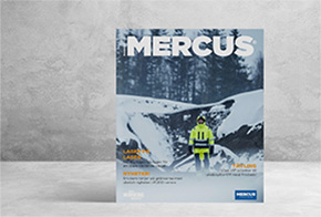 Mercus Magasin arkiv