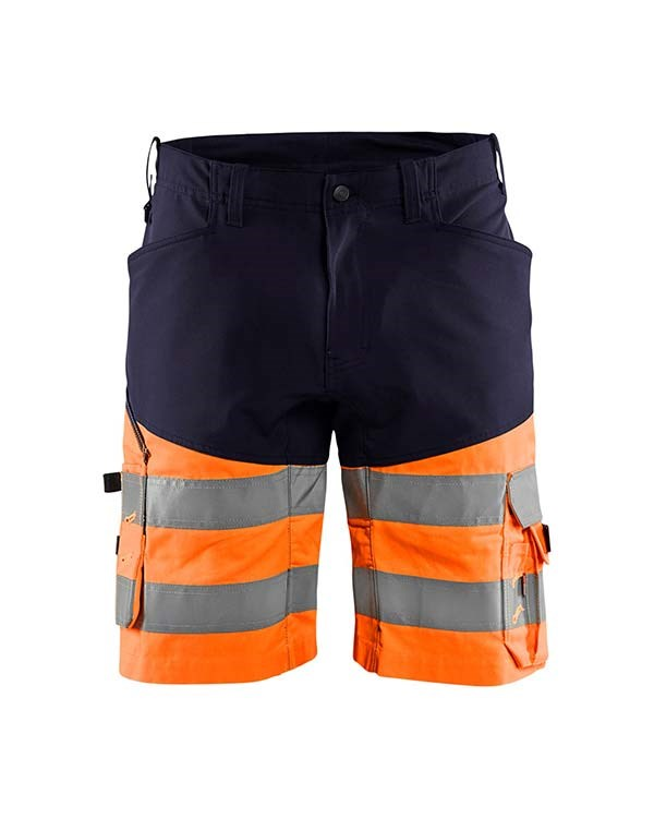 Shorts 1541-1811 Marin/Orange